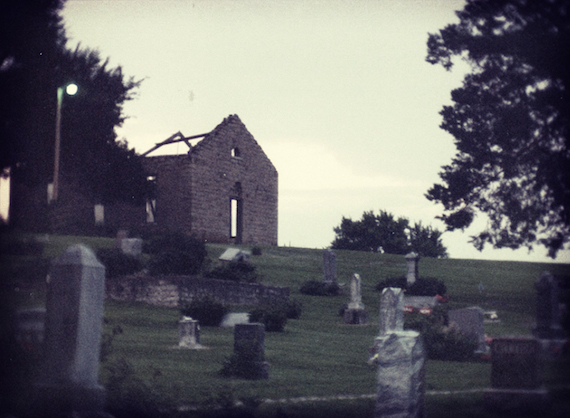 Gateway to Hell The Mysterious Legend of Stull Cemetery