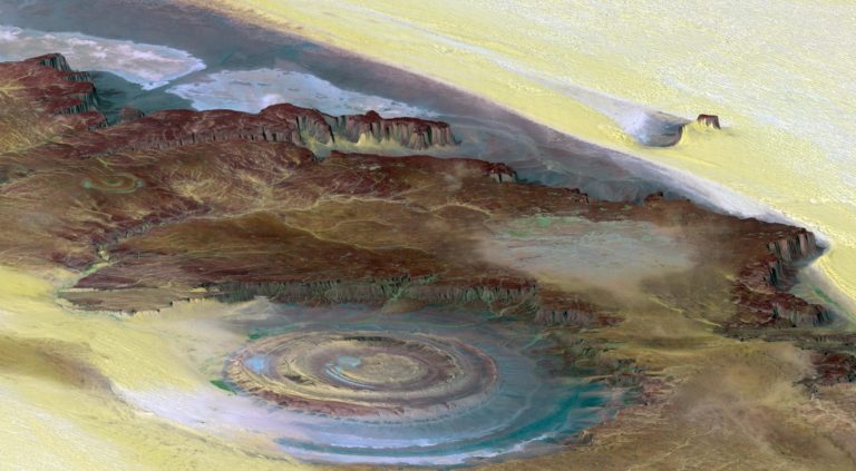Richat Structure 768x423