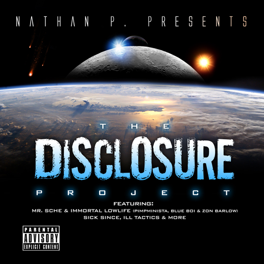 FrontCoverTheDisclosureProject2