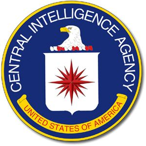 cia, central inteligence, agency